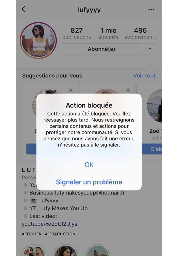 action-bloquee-instagram-limite-abonnement